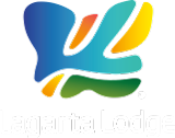 Logo Lagarta Lodge, Costa Rica